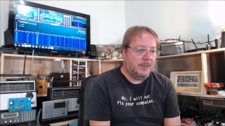 Live Shortwave radio show Friday January 18th 2019