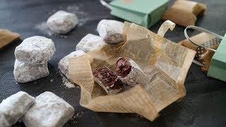 何これ美味しい! レンジで2分の濃厚チョコクッキー♪ thumbnail