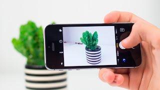 Как превратить любой iPhone в 7 Plus: режим портрет (эффект боке) на старых айфонах!(С недавних пор размытый фон, он же эффект боке, достигается с помощью двойной камеры iphone 7 plus. Хотя казалось..., 2016-10-01T16:00:01.000Z)