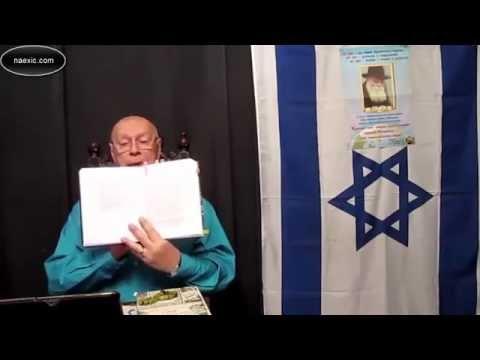 Эдуард Ходос - Какую участь еврейский Хабад готовит для Украины