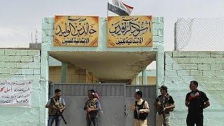 Iraq: respinto un attacco dell