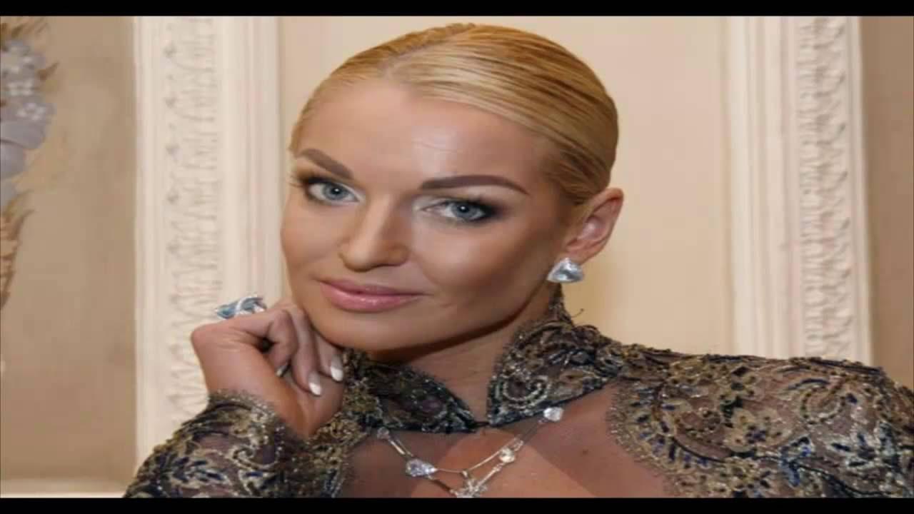 Певица Анастасия: Как выглядит известная российская балерина и певица
