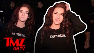 Cash Me Ousside' Girl Has A Message For Harvey Levin | TMZ TV