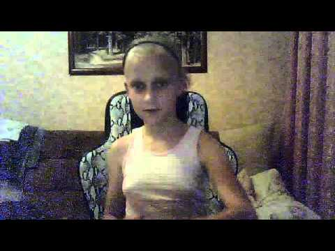Видео с веб-камеры. Дата: 22 августа 2014 г., 20:18.