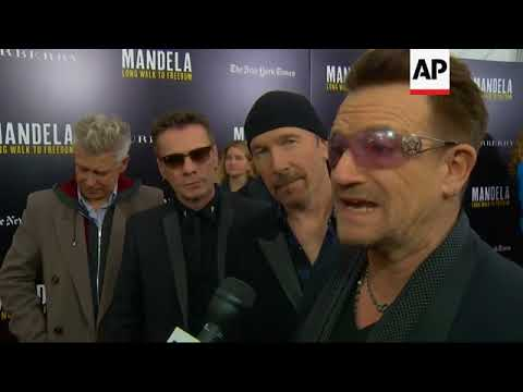 U2 frontman speaks to German publication about 'Paradise Papers.'