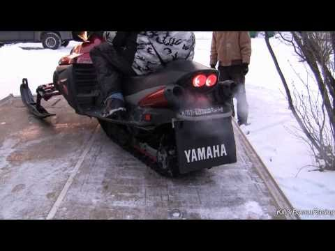 Kill3rBaconRacing Yamaha RX-1's