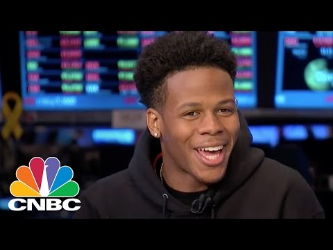 Chase Reed, Teen Entrepreneur: 'Sneakers are Like the Stock Market' | CNBC