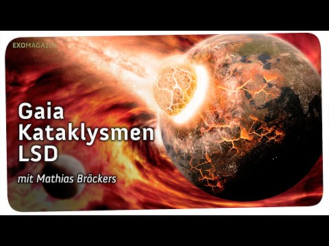Tabus der Wissenschaft: Gaia, Kataklysmen und LSD | ExoMagazin
