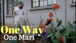 ONE WAY ONE MARI | BUSTOP TV