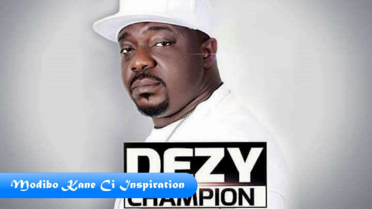 DEZY CHAMPION FEMME VERTUEUSE MP3