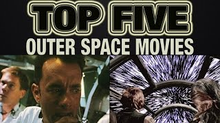 Top 5 Outer Space Movies - Schmoes Know