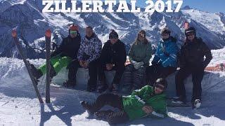 Wintersport Zillertal 2017