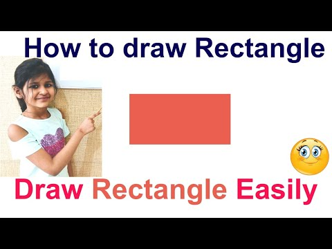 Rectangle | How