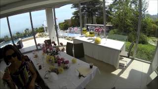 Лос-Анджелес. Los-Angeles. Part 1/ Russian Wedding in USA, beach, Mountain Olimp