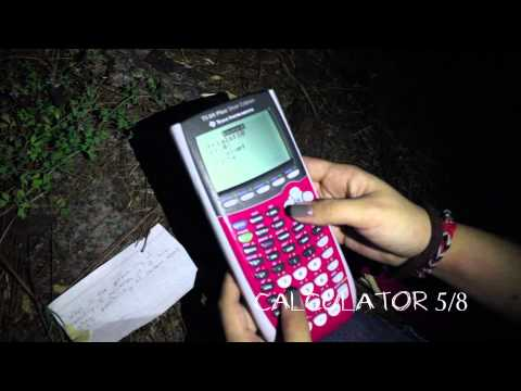 Slender Mu  AP Statistics Video Project 2014