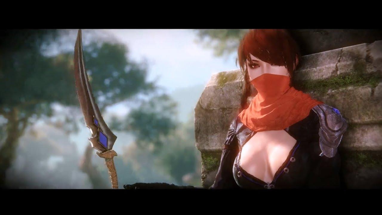 現象級真動作RPG手遊《太極熊貓》震撼高清CG完整版釋出!太極 ...