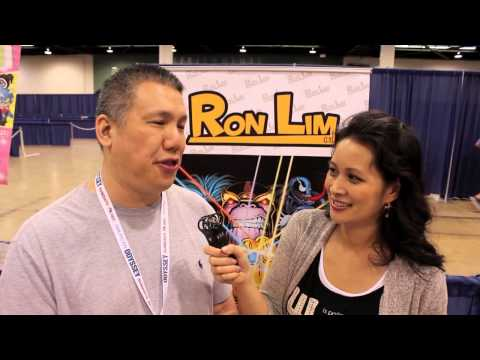 Discover 5 Things about Marvel Comic Book Artist Ron Lim