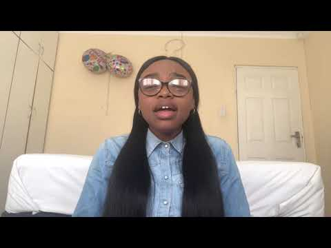 Ella Mai - Boo'd Up (cover) | XAÉ