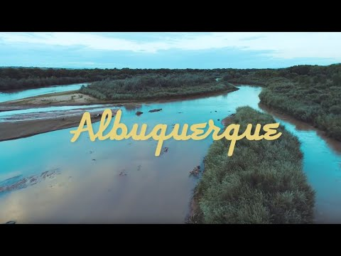 LAND  Albuquerque  Music