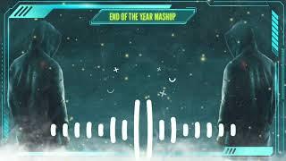 END OF THE YEAR MASHUP 2020 | DJ Dave NYC | Ganesh Kadam