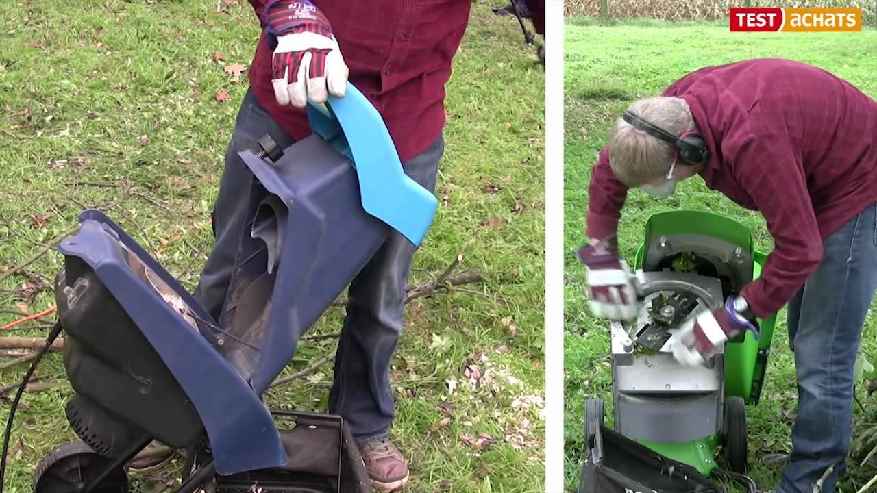 Viking Ge 110 Garden Shredder