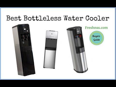 Best Bottleless Water Cooler Reviews (2019 Buyers Guide)