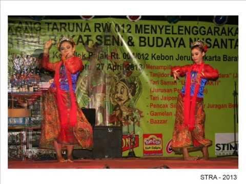 STRA : Festival Bakat Seni & Budaya Nusantara