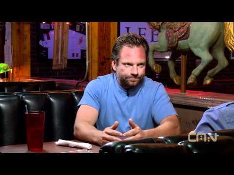 Steve Watson Interview (Discovery Channel, TLC, HGTV)