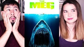 THE MEG | Spoiler-Free Review (with Spoiler Warning)!