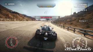 Need for Speed: Rivals-Chapter 6 Wolf