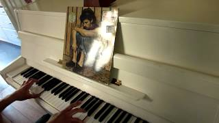 Solo piano version of Come On Eileen by Dexys Midnight Runners