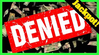 💥😡💥 DENIED A JACKPOT!? 💥😡💥 I HAVE NEVER HAD TO DEAL WITH THIS! 💥😡💥ANGRY GAMBLER!