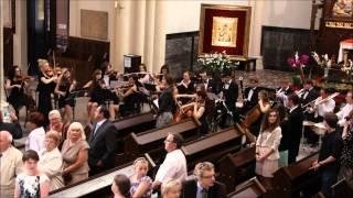 R. Wagner - Marsz Weselny - Orkiestra Symfoniczna Marcina Wernera