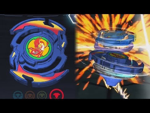 NEW DRANZER S GAMEPLAY | Beyblade Burst Evolution God APP Gameplay PART 41