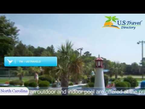 Sandcastle Village II by VRI resorts - New Bern Hotels, North Carolina