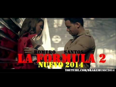 Romeo Santos - Feat Drake  [ Odio ] - 2014 - Official Video