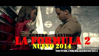 Romeo Santos - Feat Drake  [ Odio ] - 2014 - Official Video