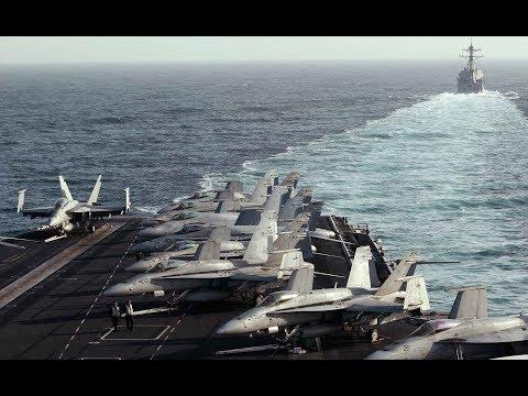 WELT-THEMA: 'US-Militärschläge gegen