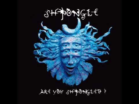 Shpongle - Vapour Rumors