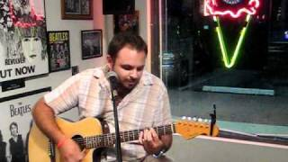 Brad Brock - Eleven - Live at Sixty Sundaes
