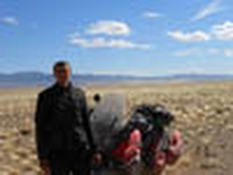 Mongolia, Bajkał i Pustynia Gobi 2013 - FILM!