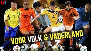WK-Helden van 1978 tot 2014: Wie Wordt de Held van 2018?