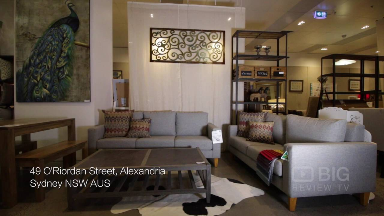 Furniture Store | Designer Furniture Direct | Furnitures | Alexandria | NSW  | Review | Content   YouTube