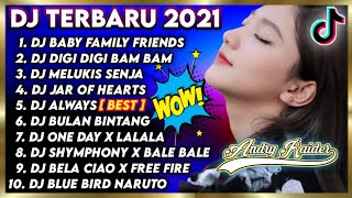 Download lagu DJ TERBARU 2021 | BABY FAMILY FRIENDS | DIGI DIGI BAM BAM | DJ REMIX FULL ALBUM TERBARU