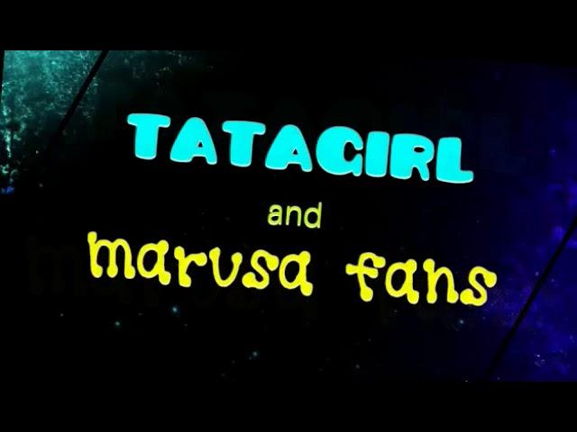 Marusa\tata girl ????  ????(chika????)!?