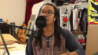 Fifth Harmony - All In My Head ft. Fetty Wap (Roary Raynor Cover)