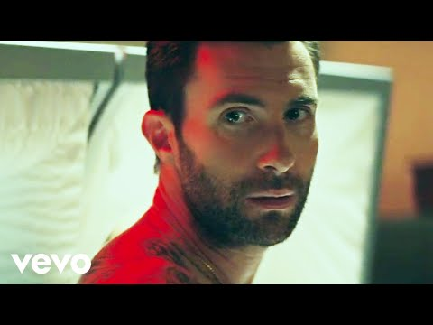 Maroon 5 - Greatest Hits Collection HD 2018