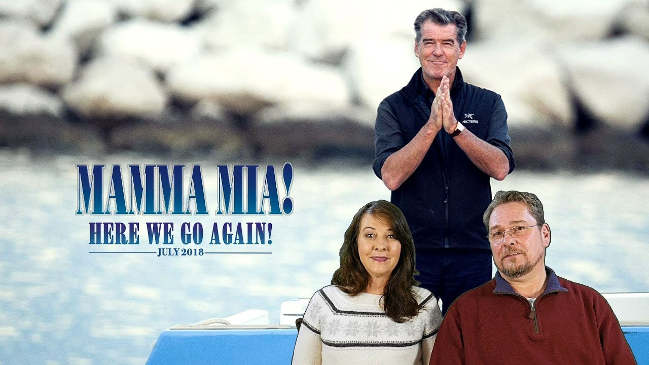 Mamma mia reviews