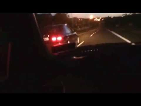 Honda Civic D16 Jackson racing Supercharged vs Daihatsu Charade Turbo by  liam clarke