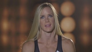 Fight Night Chicago: Holly Holm Fighting for Her Future
